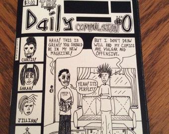 The Daily Compulsion #0