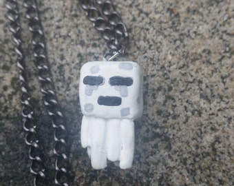 Ghast Necklace