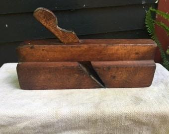 Antique Moulding Plane