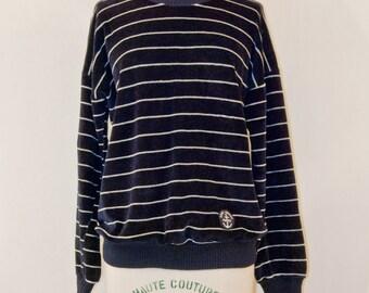 70s Velvet sweatshirt