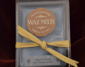 Niagara Falls Wax Melt