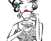 Coffee & Rollers
