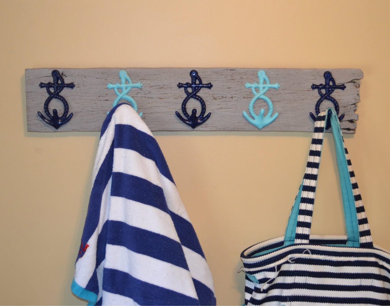 Anchor Towel Hook Anchor Towel Rack Anchor By
