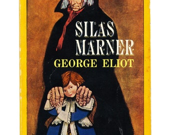 an analysis of the novel silas marner by george eliot