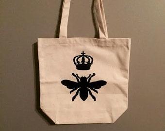 Queen Bee Tote