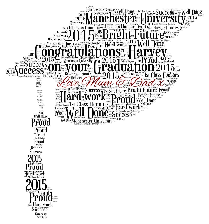 Ashe Design | Word Art Overlays | Graduation Expressions ...  |Word Art For Graduation