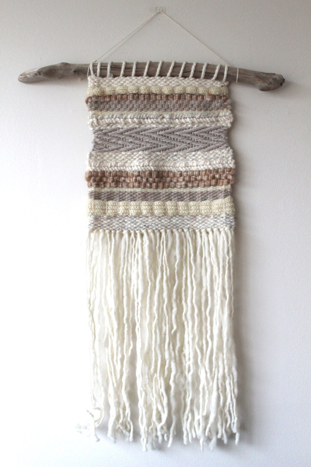 weaving wall hanging woven wall hanging fiber art by