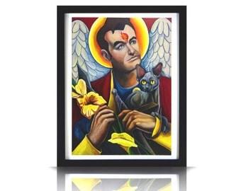 St. Morrissey