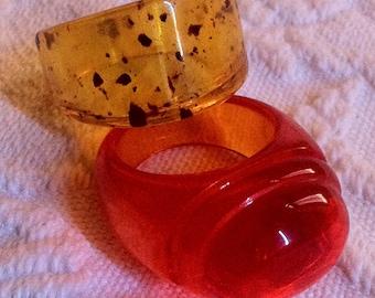Vintage Ring-Vintage Rings