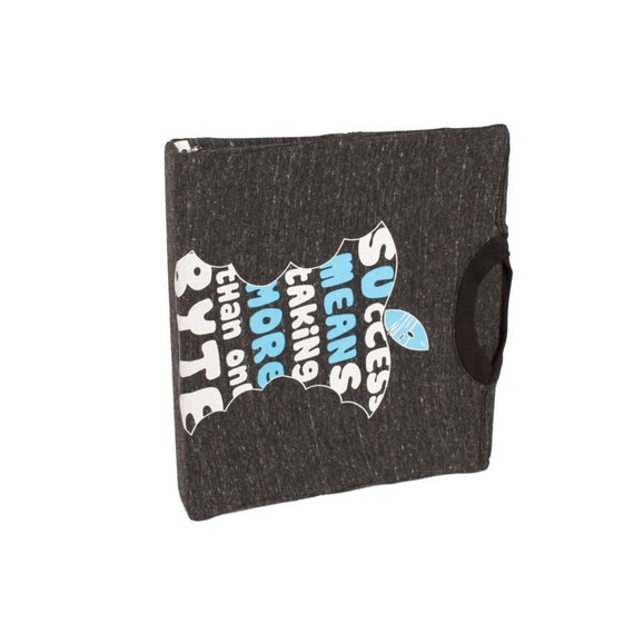 Items Similar To Quirky Detachable T-shirt Binder Sleeve