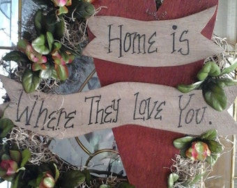 14in grapevine wreath