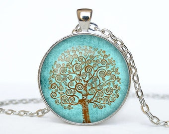 Tree of life necklace Tree of life pendant Tree of life jewelry