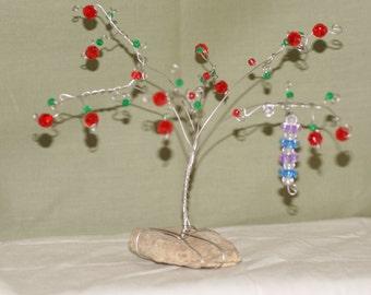Apple Fairy Tree