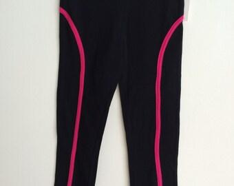 Sport Capri Yoga Pants