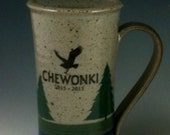 Chewonki Commemorative Mug