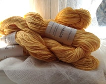 Mercerized cotton yarn 100 cotton yarn