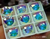 Swarovski Crystal AB 12mm...