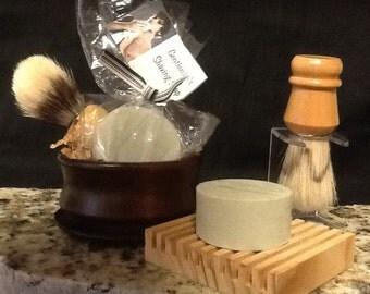 Gentlemens Shaving Soap