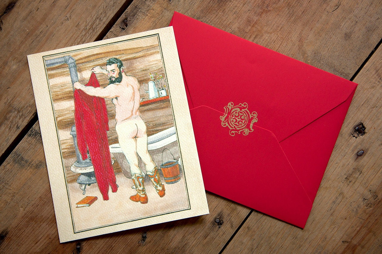 Gay E Greeting Cards 106
