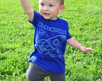 SALE! Adventure Lover Kid T-Shirt