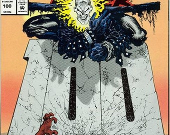 1992 #103 WOLVERINE Marvel Comic Book