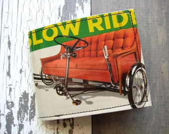 Slow Ride Wallet