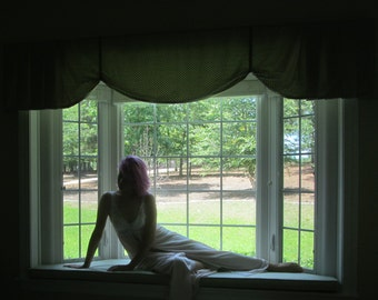 pastel pink maxi slip . ribbon lace trim nightgown . open front .small.medium .sale s a l e