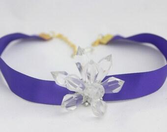 Sailor Saturn Necklace