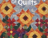 A Garden Party of Quilts by Joen Wolfrom