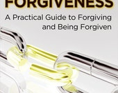"BOOK - ""Fascinated by Forgiveness - A Practical Guide to Forgiving & Being Forgiven"" by Jane Freund - Author, Speaker, Book Coach"