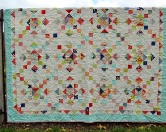 Something New - Porch Swing Quilts