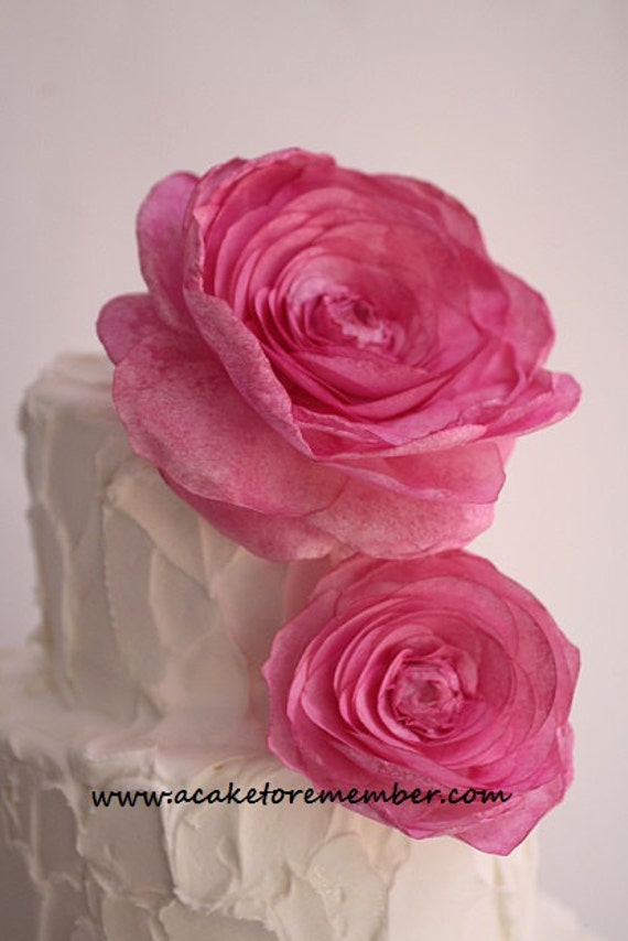 Where Can I Buy Edible Paper For Cakes