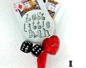 Las Vegas Best Little Man or Page Boy Buttonholes Boutonniere Wedding Pageboy