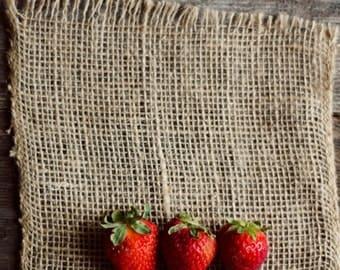 Food photograph, rustic kitchen decor, strawberry wall art, rustic home decor, summer fruit, kitchen art,fine art photo, red art, still life