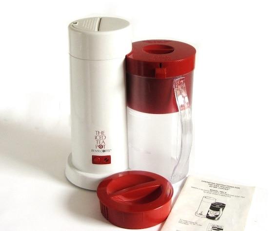 il 570xN.766053656 nyqq Mr Coffee  Quart Iced Tea Maker Mr Coffee  Quart Iced Tea Maker Tm Reviews Viewpoints Com