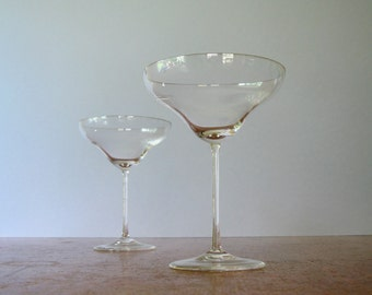 Vintage Rosenthal Studio Line Champagne Glasses