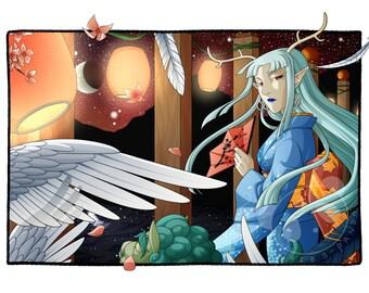 Chiyo Print [10x15]