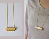 Necklace // BONE //