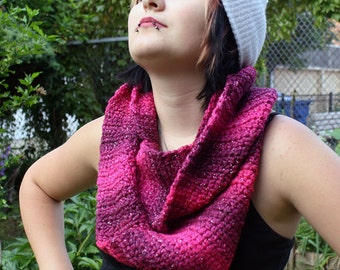 Kill Gorgeous Infinity Scarf