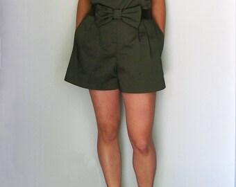summer shorts romper jumper jumpsuit playsuit pantsuit onesie