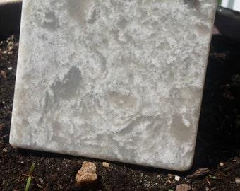 Cauldron Stone - Arctic White (silestone)