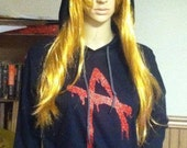 "Pretty Little Liars ""A"" Hooded t-shirt"