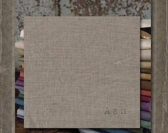 Fabric 1 YARD: Aged Muslin Cloth (New) - ASH 9670 Marcus Fabrics
