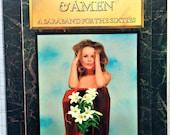 David Bailey's 1960s classic photography book Goodbye Baby & Amen