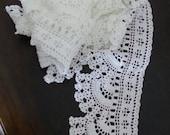 Crochet edge for Kit
