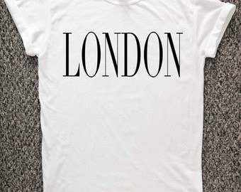 "Shop ""london"" in Clothing"