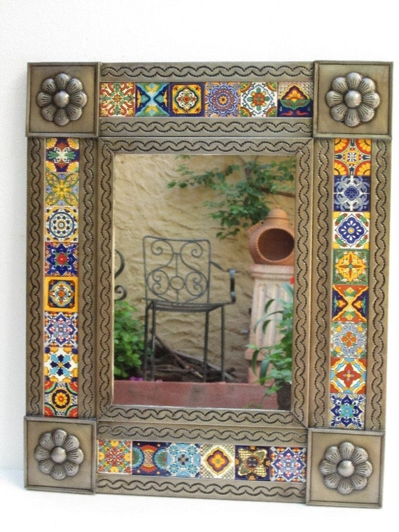 Etsy Mexican Wall Decoration
