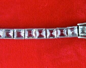 Deco Paste Buckle Bracelet