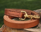 Handmade Leather Lead