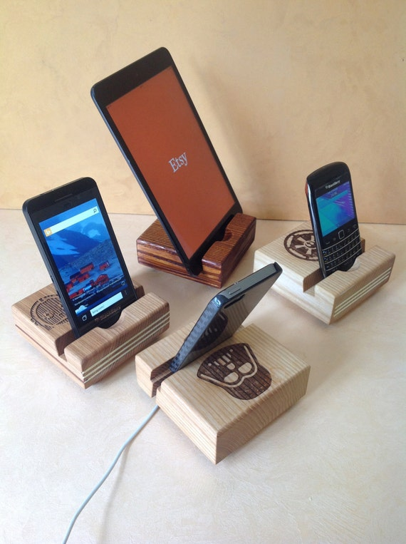 iphone 6 docking station star wars wooden iphone by. Black Bedroom Furniture Sets. Home Design Ideas